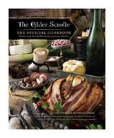 Insight Editions The Elder Scrolls Cookbook The Official Cookbook