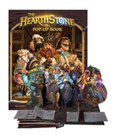 Insight Editions Hearthstone 3D Pop-Up Book