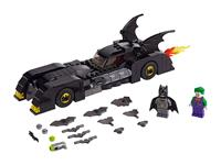 LEGO Batman 76119 Batmobile Jacht op The Joker