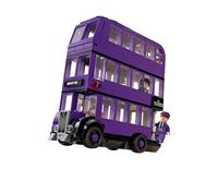 LEGO Harry Potter - De Collectebus