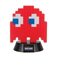 Paladone Products Pac-Man 3D Icon Light Blinky 10 cm