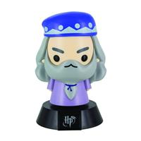 Paladone Products Harry Potter 3D Icon Light Dumbledore 10 cm