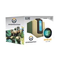 Paladone Products Overwatch LED-USB-Light Bastion 12 cm