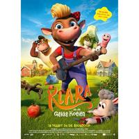 Klara en de gekke koeien (DVD)