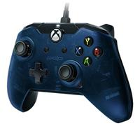 pdp Wired Controller (Midnight Blue)