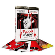 Exploitation Films Puppet Master: The Littlest Reich Zavvi Exclusive Blu-Ray
