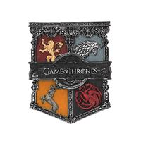 Nemesis Now Game of Thrones Magnet Sigil