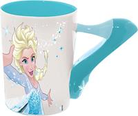 Storline Frozen 3D Mug Elsa Shoe