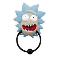 Nemesis Now Rick and Morty Door Knocker Rick