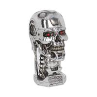 Nemesis Now Terminator 2 Storage Box Head