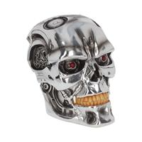 Nemesis Now Terminator 2 Wall Art T-800 Head