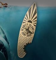 FaNaTtik Jaws Bottle Opener Amity Island Surf Shop