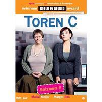 Toren C - Seizoen 6 (DVD)