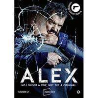 Alex - Seizoen 2 (DVD)