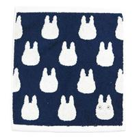 My Neighbor Totoro Mini Towel White Totoros 33 x 36 cm