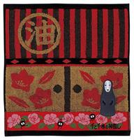 Marushin Spirited Away Towel No Face 34 x 36 cm