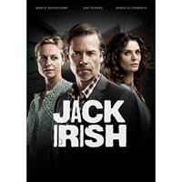 Jack Irish - Seizoen 2 (DVD)