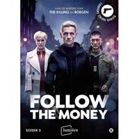 Follow The Money - Seizoen 3 DVD