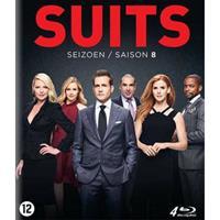 Suits - Seizoen 8 Blu-ray