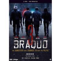 Braquo - Seizoen 3 (DVD)