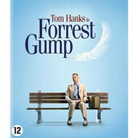 Forrest gump (25th anniversary) (Blu-ray)