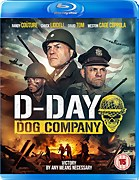 Spirit Entertainment D-Day: Dog Company