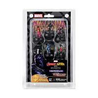 Wizkids Marvel HeroClix: Avengers Black Panther and the Illuminati Fast Forces