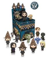 Funko Harry Potter Mystery Mini Figures 6 cm Series 2 Display (12)
