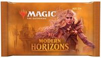 Wizards of The Coast Magic the Gathering TCG Modern Horizons Booster Pack