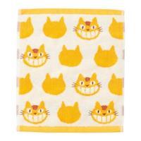 Marushin My Neighbor Totoro Mini Towel Catbus 25 x 25 cm
