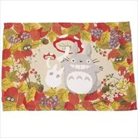 Marushin My Neighbor Totoro Placemat Harvest Festival