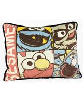 United Labels Sesame Street Cushion Heroes 40 cm