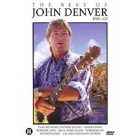 Best Of John Denver (DVD+CD)