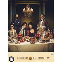 Outlander - Seizoen 2 (Limited edition) (DVD)