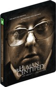 Bounty Films The Human Centipede 1 en 2 - Limited Steelbook Editie (Blu-Ray en DVD)