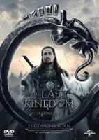 Last kingdom - Seizoen 1 & 2 (DVD)