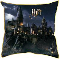 United Labels Harry Potter Pillow Hogwarts 30 x 30 cm