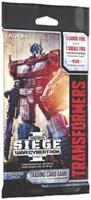 Transformers TCG War for Cybertron Siege I Booster Pack