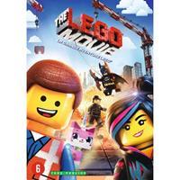 Lego movie (DVD)