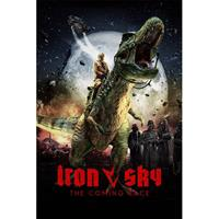 Iron Sky - The Coming Race (NL-only) DVD