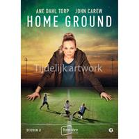 Home ground - Seizoen 2 (DVD)