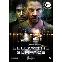 Below the surface - Seizoen 2 (DVD)