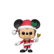 Pop! Vinyl Disney Holiday POP! Disney Vinyl Figure Mickey 9 cm