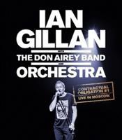 Ian Gillan - Contractual Obligation #1