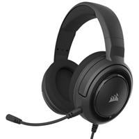 corsair HS35 Stereo Gaming Headset Carbo