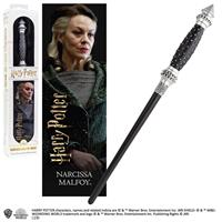 Noble Collection Harry Potter PVC Wand Replica Narcissa Malfoy 30 cm