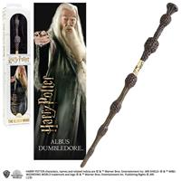 Noble Collection Harry Potter PVC Wand Replica Albus Dumbledore 30 cm