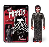 Super7 Misfits ReAction Action Figure The Fiend (Static Age) 10 cm