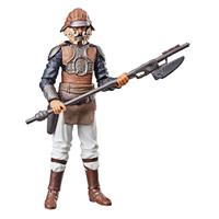 Hasbro Star Wars EP VI Vintage Collection Action Figure 2019 Lando Calrissian (Skiff Guard) Exclusive 10 cm