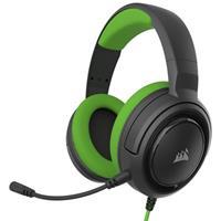 corsair HS35 Stereo Gaming Headset (Groen)